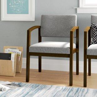Lenox Guest Chair by Lesro