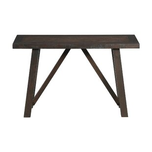 Millwood Pines Sorrentino Counter Height Bench