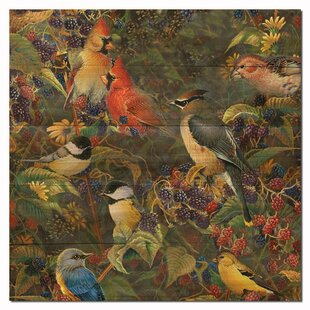 Songbird Prints Wayfair