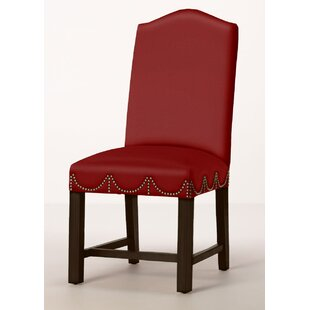 Regency Upholstered Dining Chair Sloane Whitney