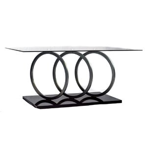 Rabinowitz Modern Ring Coffee Table