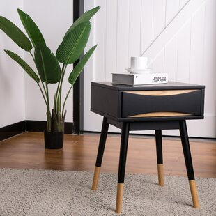 Gilmour End Table with Storage