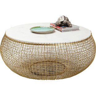 Cesta Coffee Table By KARE Design