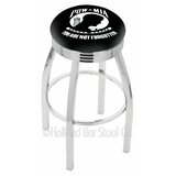 US Armed Forces 25 Swivel Bar Stool by Holland Bar Stool