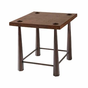 Poindexter End Table by Foundry Select