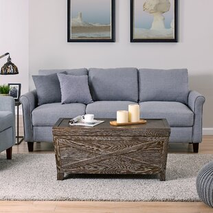 Taconite Coffee Table with Storage