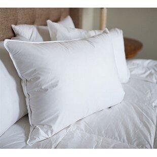 Alwyn Home Duck Down Standard Pillow