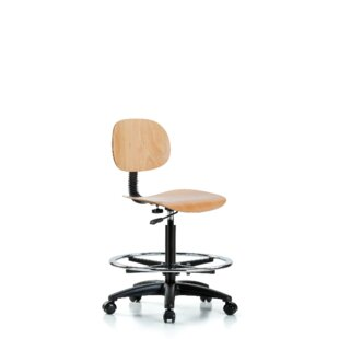Symple Stuff Lexus Ergonomic Office Chair