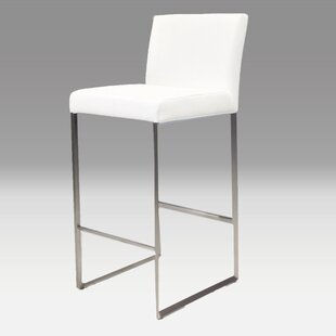 Buy clear Tate 30 Bar Stool by Mobital Reviews (2019) & Buyer's Guide