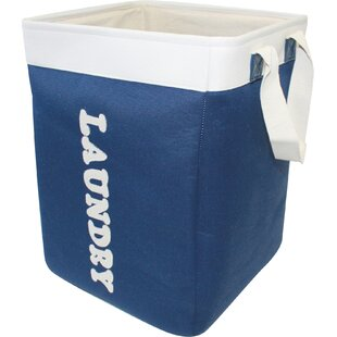 Storage Canvas Laundry Bin By House Additions