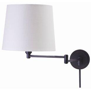 Alcott Hill Maryam Swing Arm Lamp