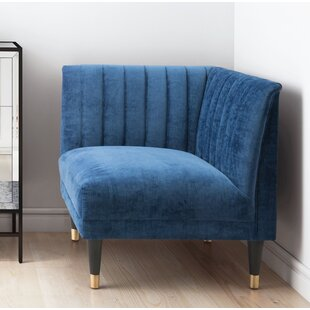 Coleford Barrel Chair by Everly Quinn