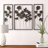 Gabby Chic Wall Decor Wayfair