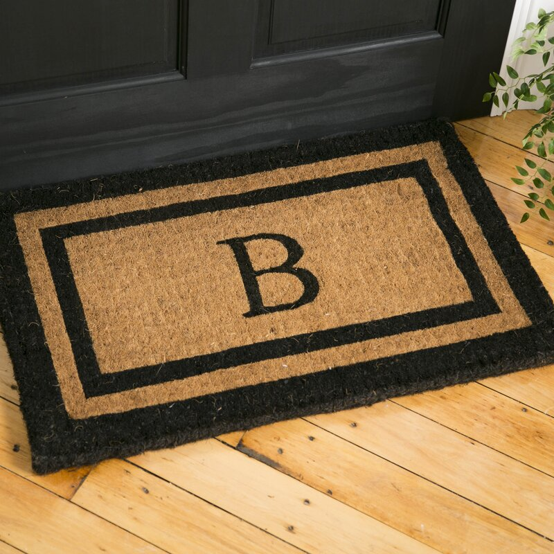Classic Doormat