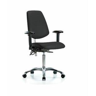 Symple Stuff Nolan Ergonomic Office Chair