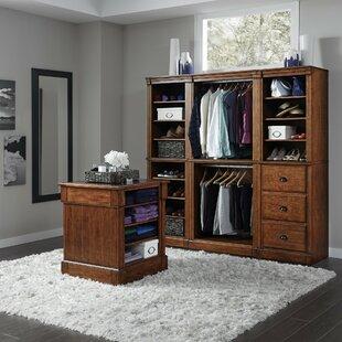 Cargile 30 Closet System