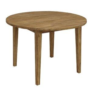 Kessel Acacia Wood Dining Table by Lynton Garden