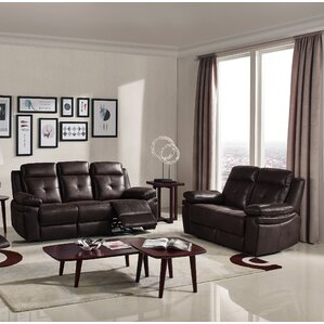 2 Piece Living Room Set by Container