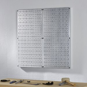 Wayfair Basics Pegboard Panel (Set of 2)