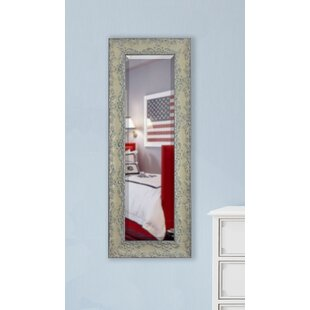 Albane Traditional Full Length Mirror by One Allium Way