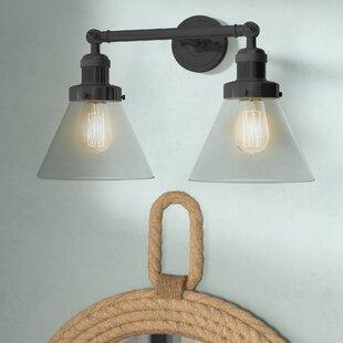 Gayton 2-Light Vanity Light