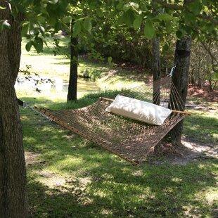 Dagenham Double Tree hammock