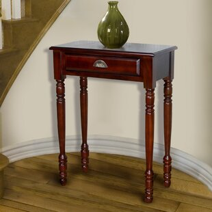U Savanna Hallway Table
