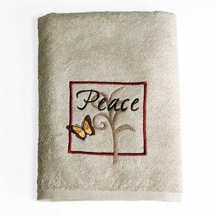 Grace 100% Cotton Bath Towel