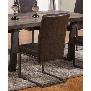 Side Chair (Set of 2) Best Quality Furniture