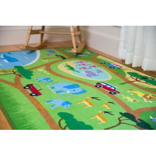 Safari Area Rug