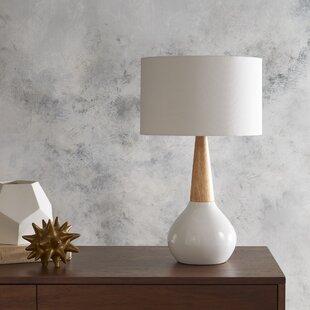 Best Price Wallin Table Lamp By DwellStudio