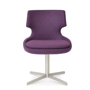 Patara Upholstered Dining Chair by sohoConcept