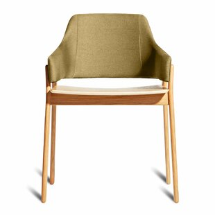 Clutch Upholstered Dining Chair Blu Dot