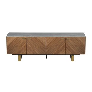 Desirae TV Stand For TVs Up To 65