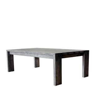 Epperson Coffee Table by Rosecliff Heights