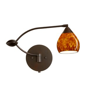 Besa Lighting Tay Tay Swing Arm Lamp
