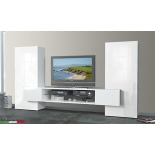 Great deal Cranston Entertainment Center for TVs up to 88 by Orren Ellis Reviews (2019) & Buyer's Guide