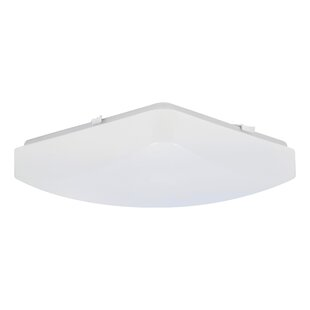 Destinee 1-Light LED Flush Mount