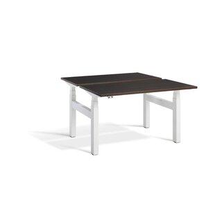 Tressler Standing Desk By Ebern Designs
