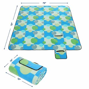 Outdoor Beach Picnic Blanket