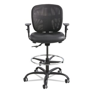 Safco Alday Series Intensive Use Chair, 100 Polyester Back100 Polyester Seat