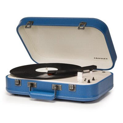 Coupe Turntable Crosley Electronics