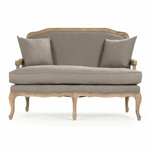 Emelie Settee by One Allium Way