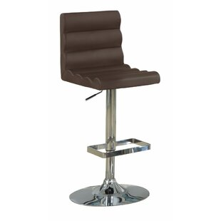 Woollard Armless Rolled Adjustable Height..