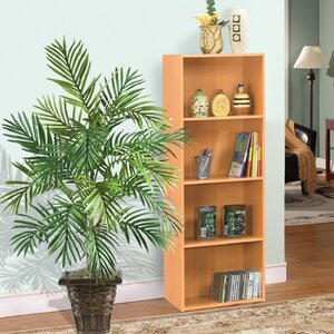 Milagros 57 Standard Bookcase by Zipcode Design