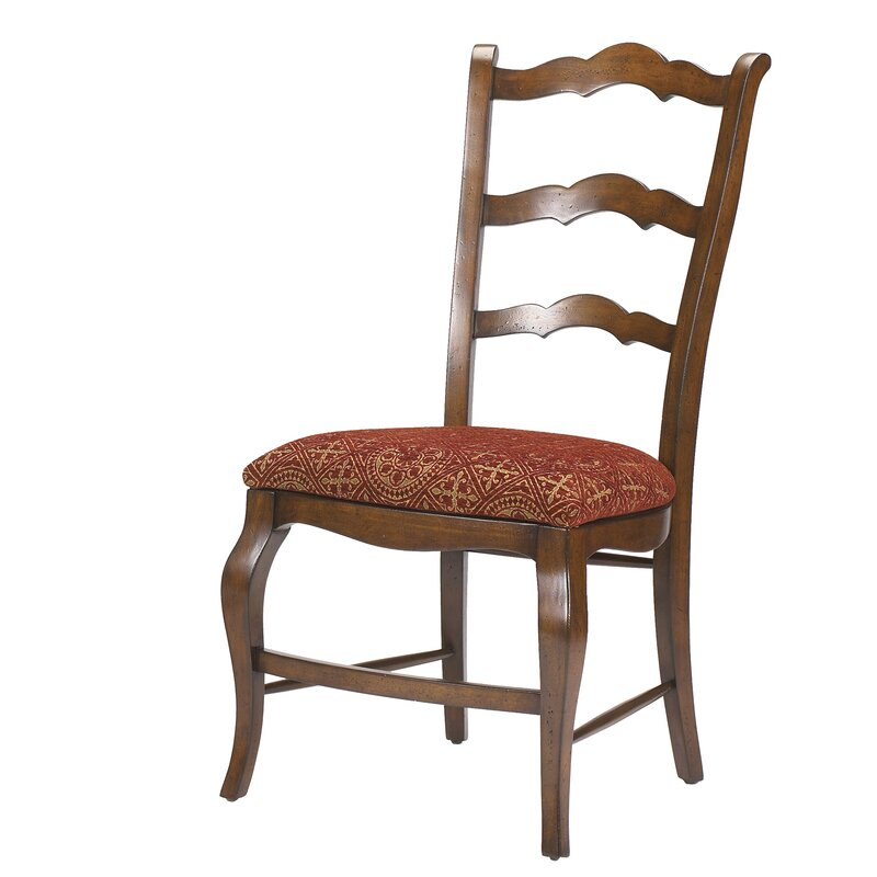 Amelia Solid Wood Dining Chair By Charlton Home Best