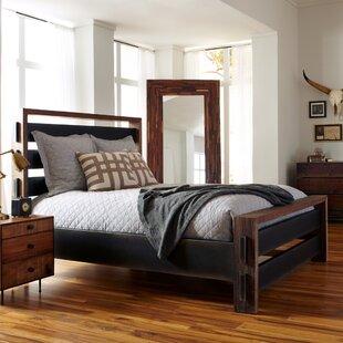 Peyton Platform Bed