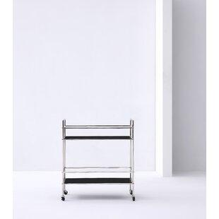 Craver Bar Cart