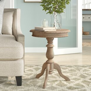 Rollingwood Pedestal Table by ..