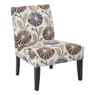 Barhill Slipper Chair